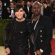NEW YORK, NY - MAY 02:  Kris Jenner (L) and Corey Gamble attend the 'Manus x Machina: Fashion In An Age Of Technology' Costume Institute Gala at Metropolitan Museum of Art on May 2, 2016 in New York City.  (Photo by John Shearer/Getty Images)