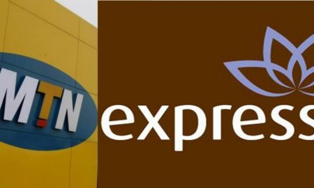 MTN expresso