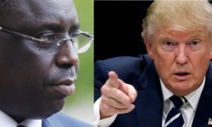 israel macky-sall-donald trump expansionnisme