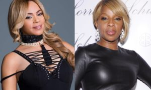 faith evans mary j blige