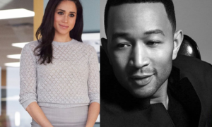 john legend meghan markle