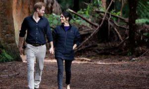 Harry et Meghan ont trouvé leur maison de campagne