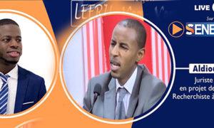 Le problème du foncier au Sénégal : Aldiouma Sow face à Jean Michel Séne sur le Senepeople Live